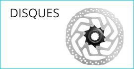 tutoriel disques de freins vtt
