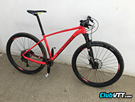 nouveau vtt cross country