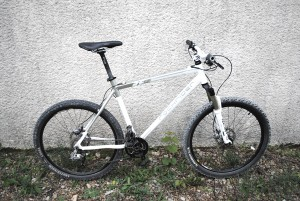 vtt decathlon rockrider