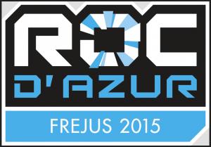 roc d'azur 2015