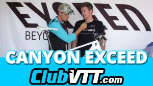 nouveau canyon exceed