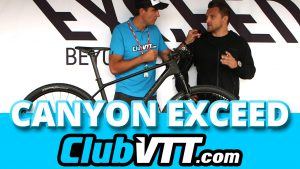 vtt canyon exceed