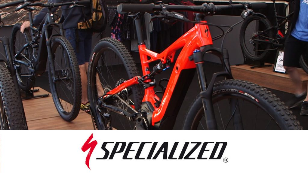 SPECIALIZED Turbo Levo - Le VAE SPECIALIZED - 262