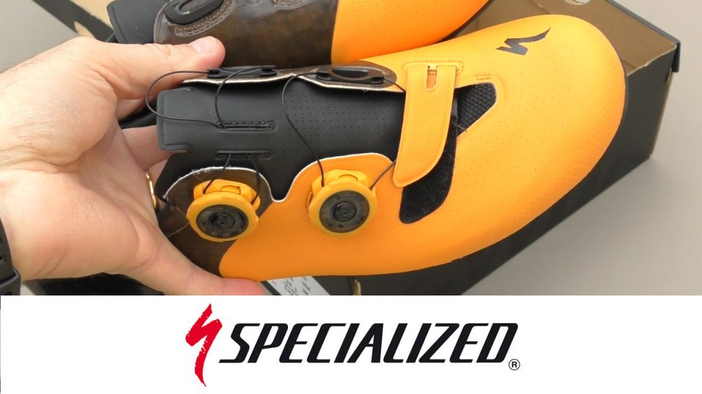 303 - Chaussures vtt SPECIALIZED - S-Works 6 XC