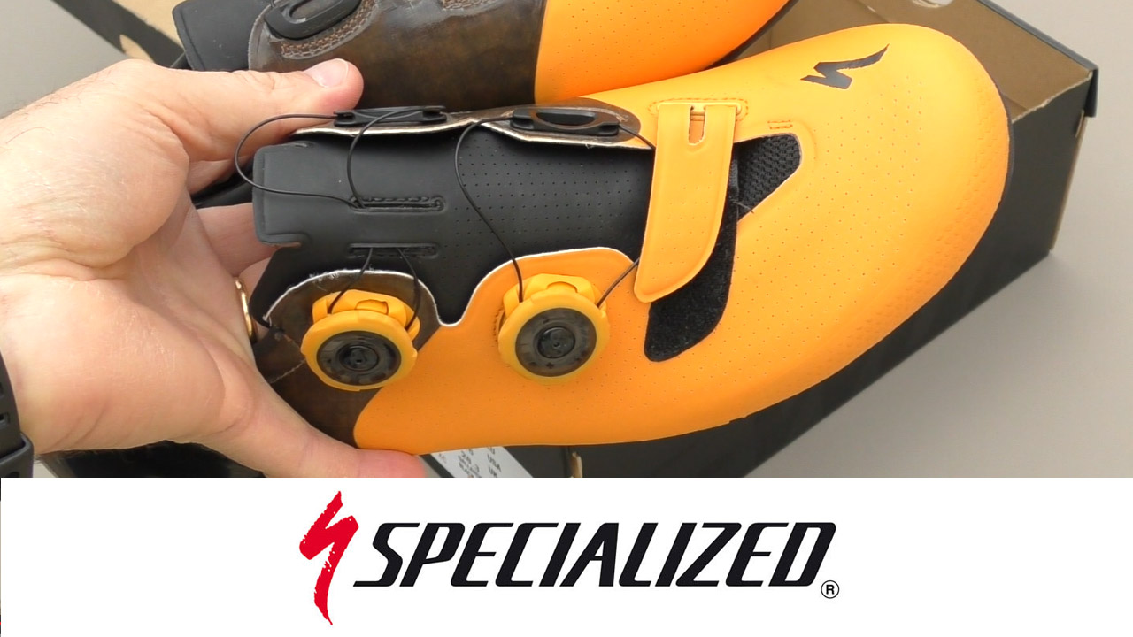 chaussures vtt specialized