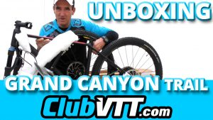 unboxing vtt canyon slx