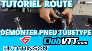 tutoriel pneu route hutchinson