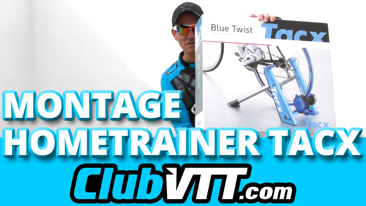 montage home trainer