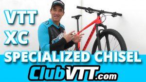 vtt specialized chisel