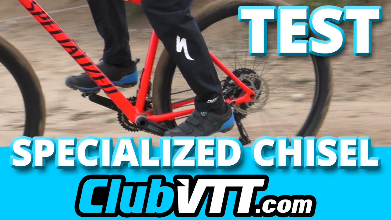 vtt specialized chisel 2018