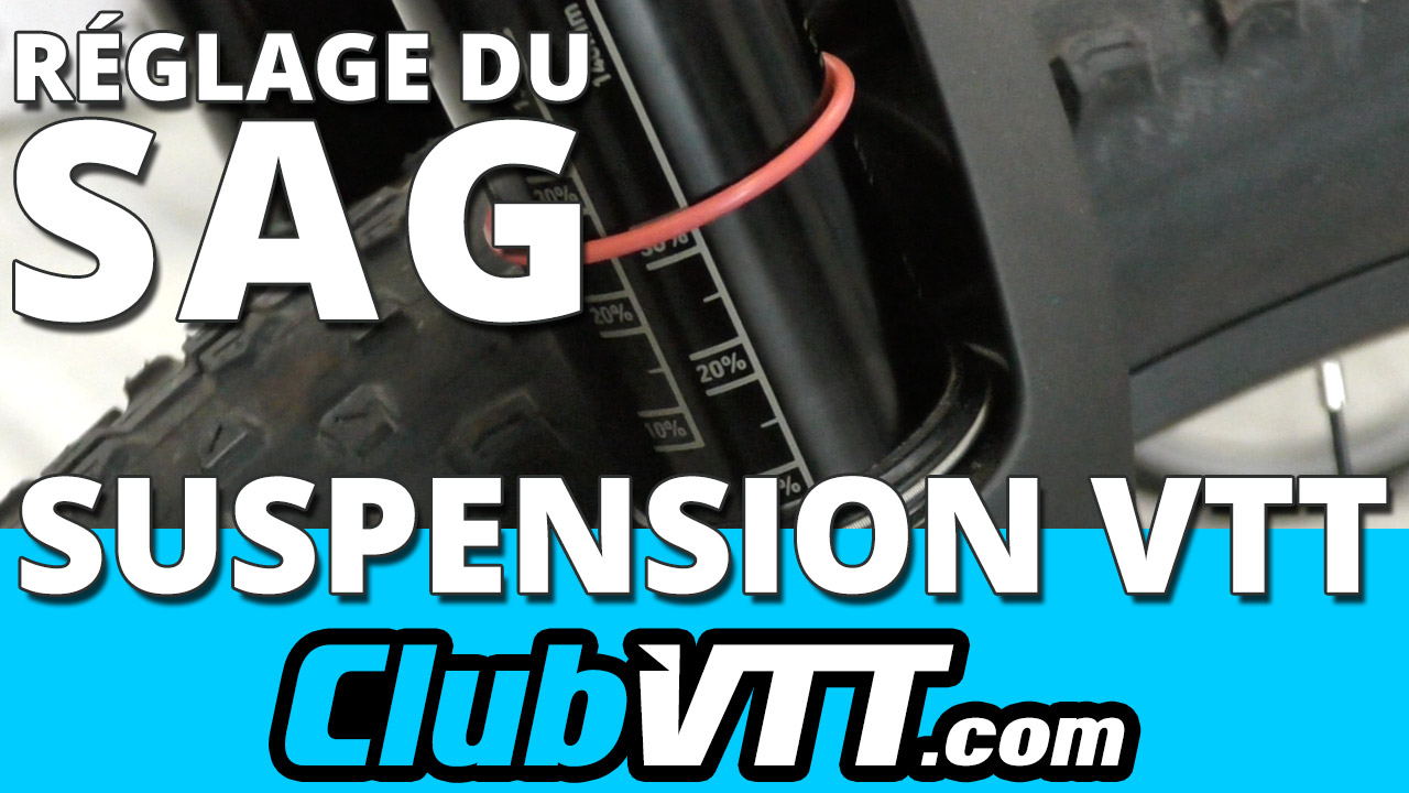 suspension vtt