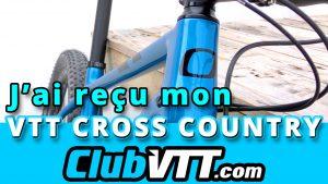 vtt cross country
