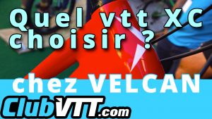 Vtt XC carbone, comment choisir un vtt cross country ?