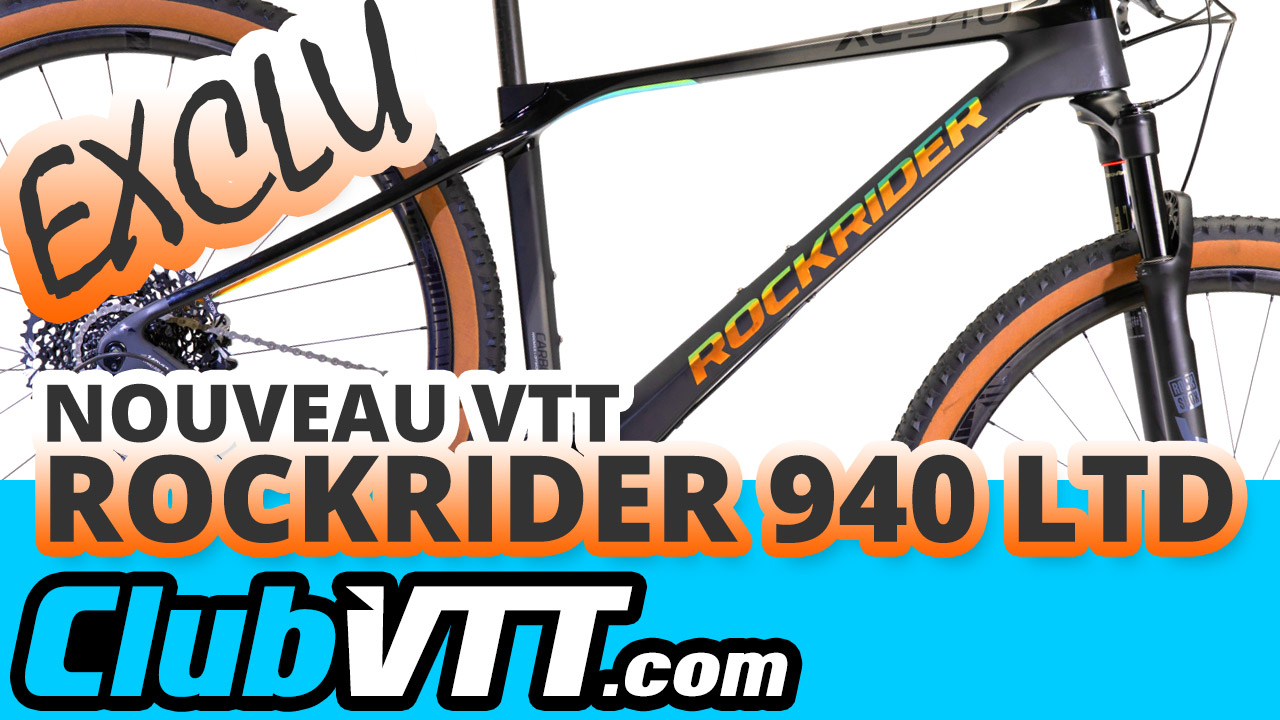 vtt rockrider 940 ltd