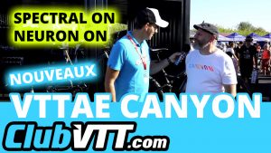 vtt canyon spectral on