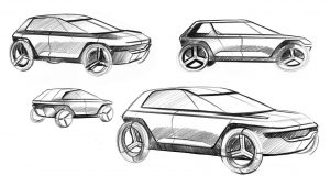 Future-mobility-concept-protype