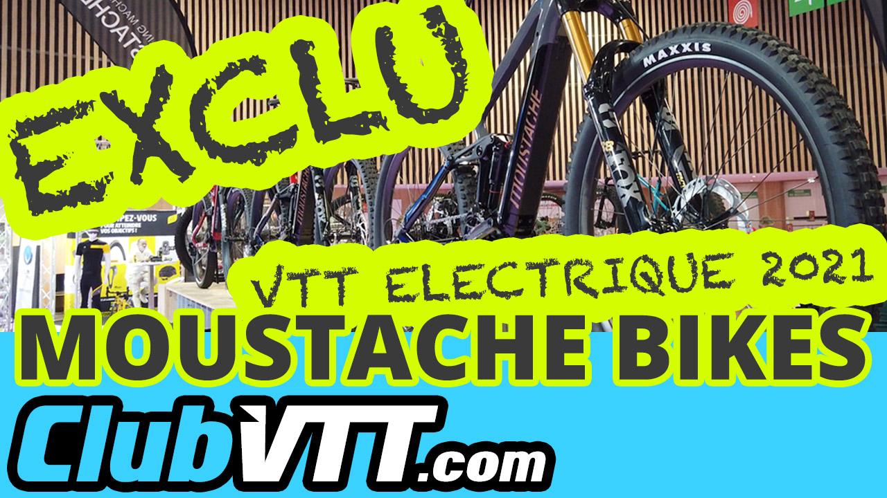 vtt electrique 2021